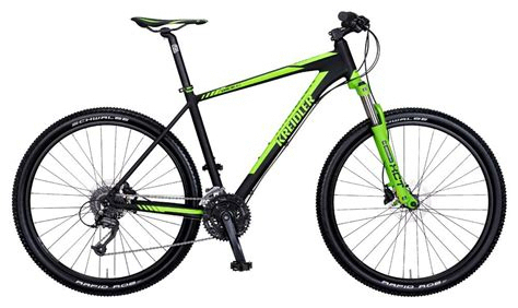 Mountainbike - ATB